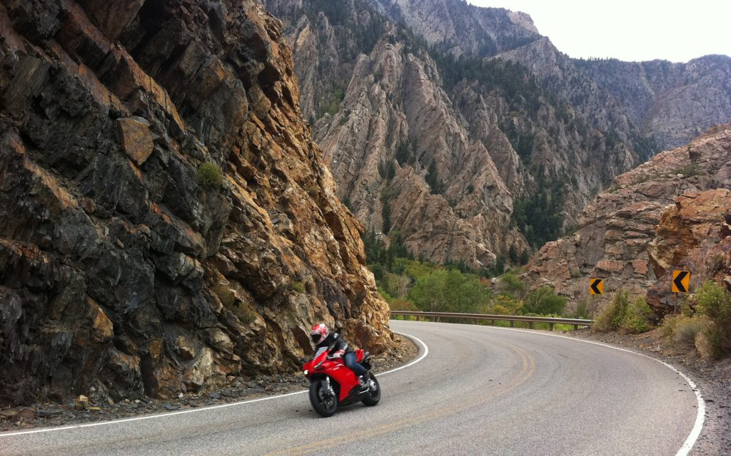 Ducati Widescreen Wallpaper