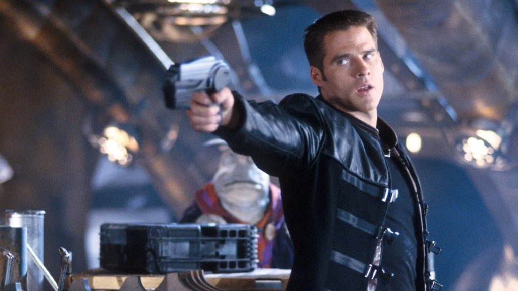Farscape Full HD Wallpaper