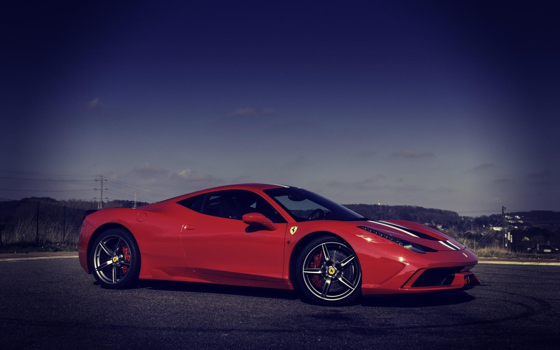 50+ 3440X1440 Ferrari 458 Wallpaper  Background