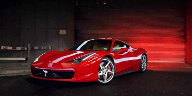 Ferrari 458 Wallpapers Pictures Images