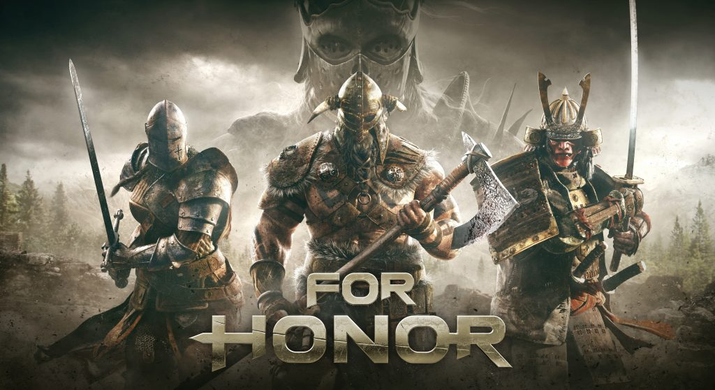 For Honor Wallpaper
