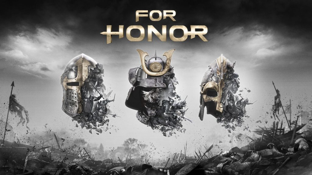 For Honor 4K UHD Wallpaper