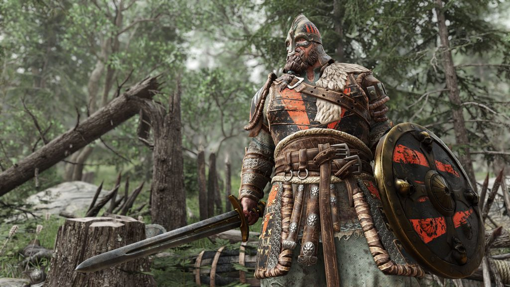 For Honor Full HD Wallpaper