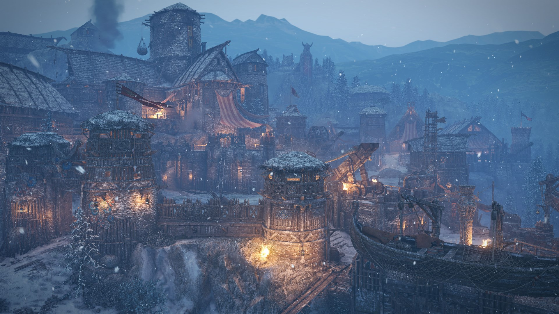 For Honor Viking Wallpaper: For Honor Wallpapers, Pictures, Images