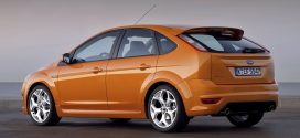 Ford Focus Wallpapers
