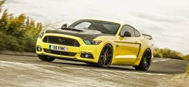 Ford Mustang GT Wallpapers
