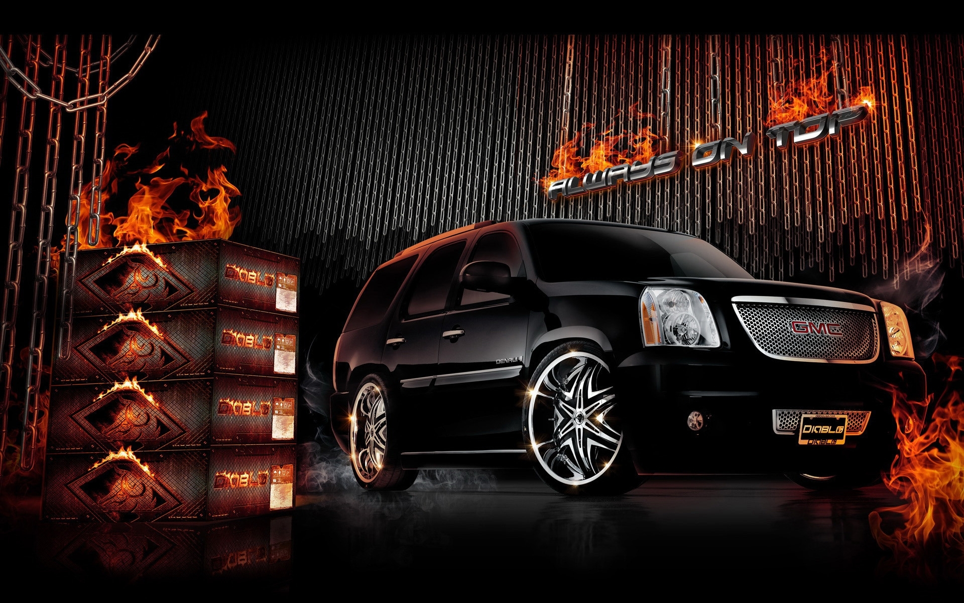 GMC Wallpapers Pictures Images