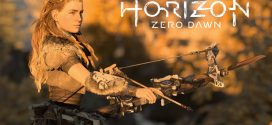 Horizon Zero Dawn Wallpapers