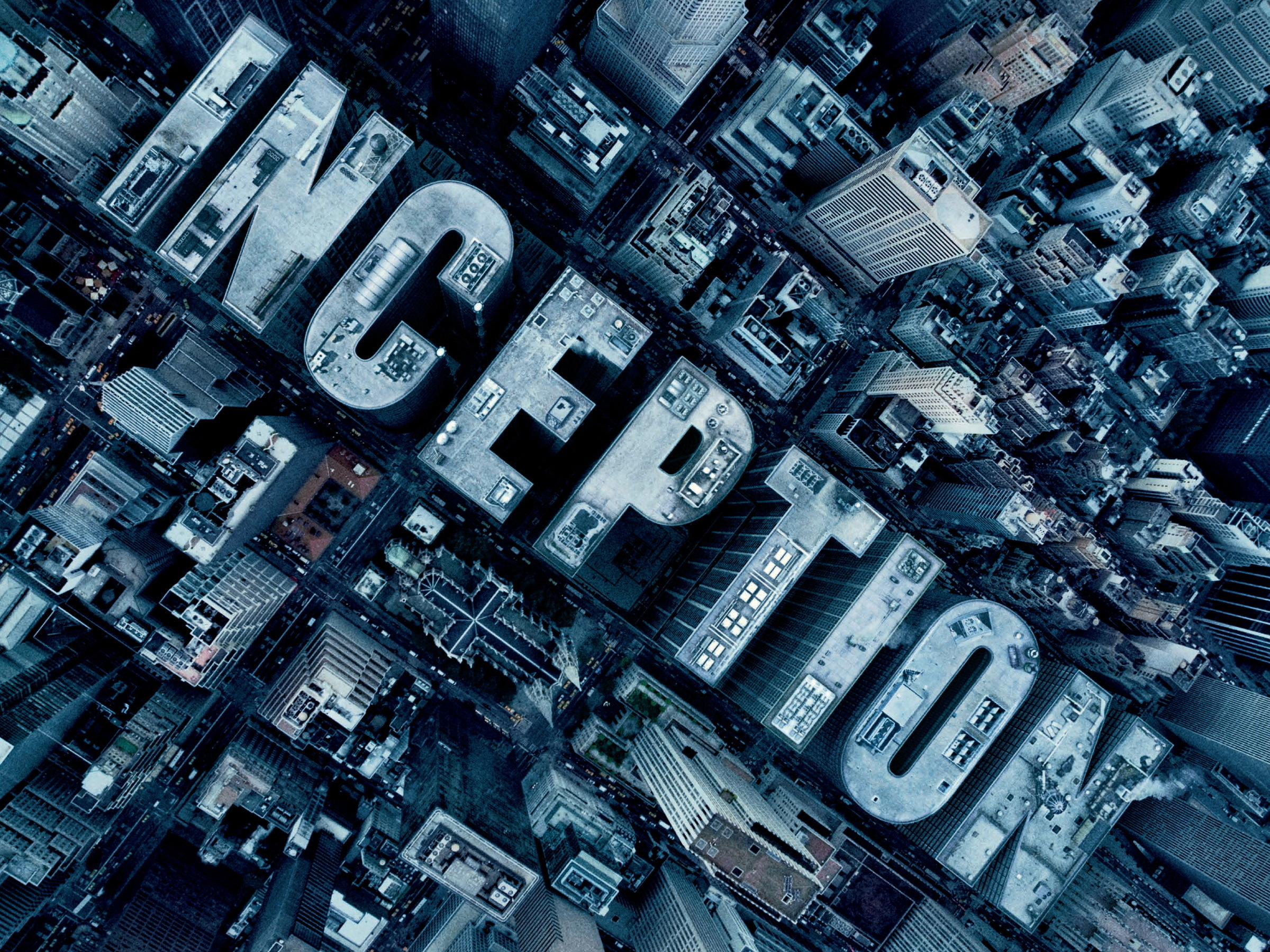 Inception Wallpaper