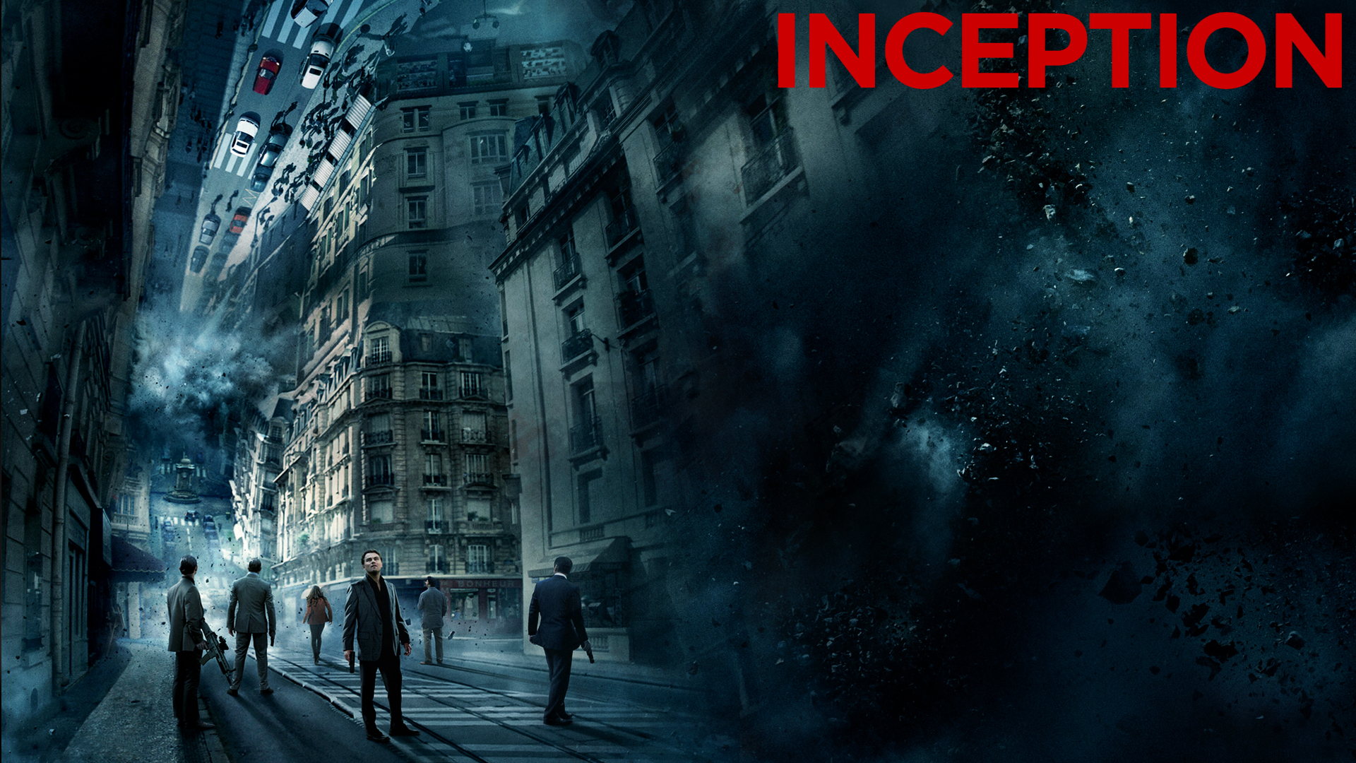 inception wallpapers, pictures, images