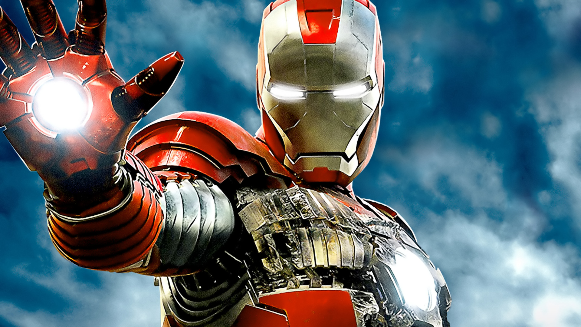 Iron man 2 wallpapers pictures images - Image de iron man ...