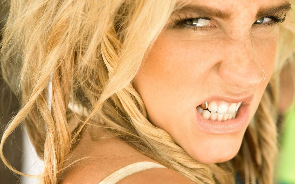 Kesha Widescreen Wallpaper