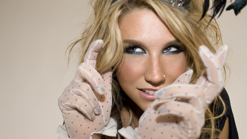 Kesha Full HD Wallpaper