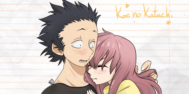 Koe No Katachi Wallpapers
