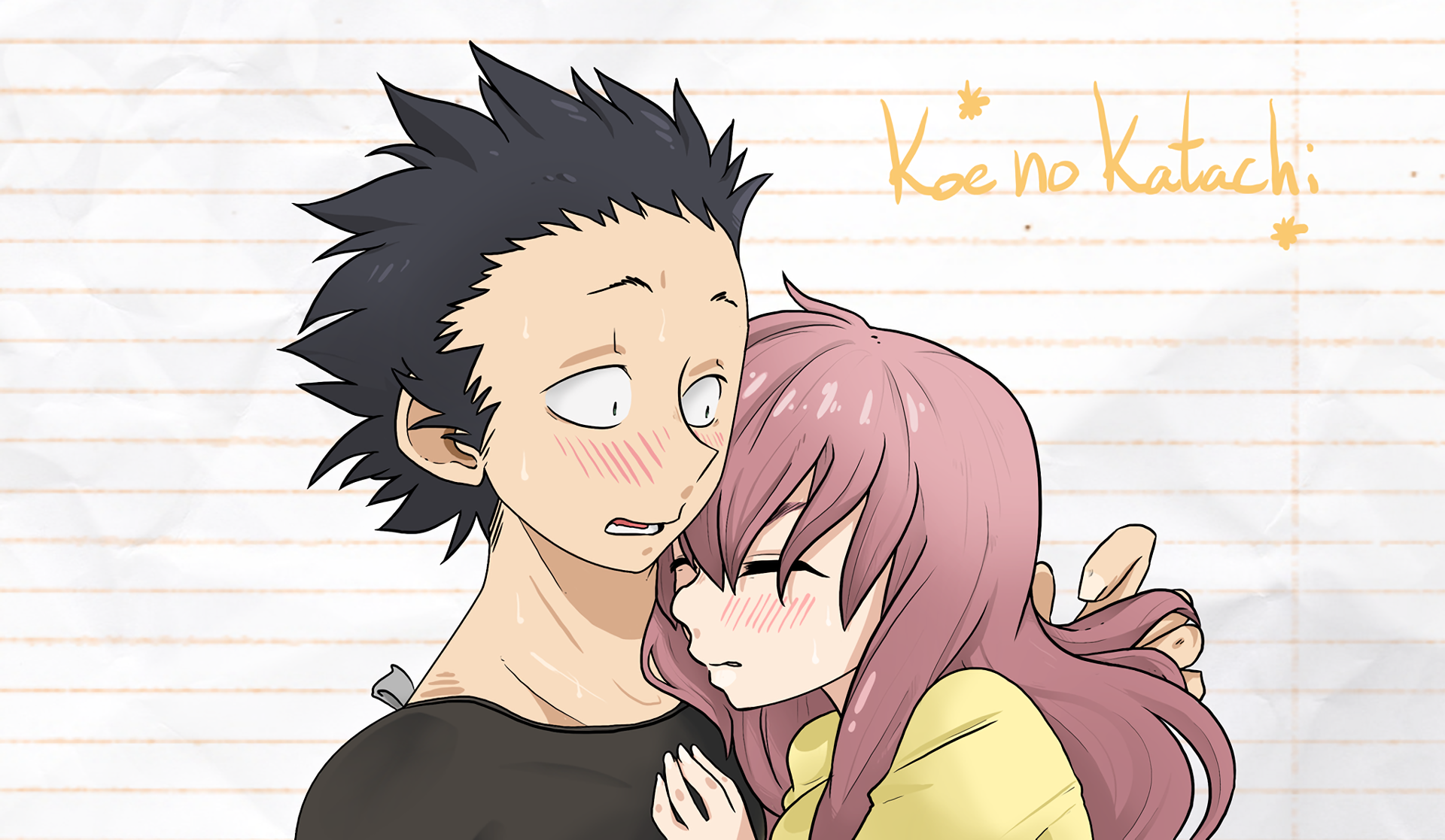 Koe No Katachi Wallpapers Pictures Images