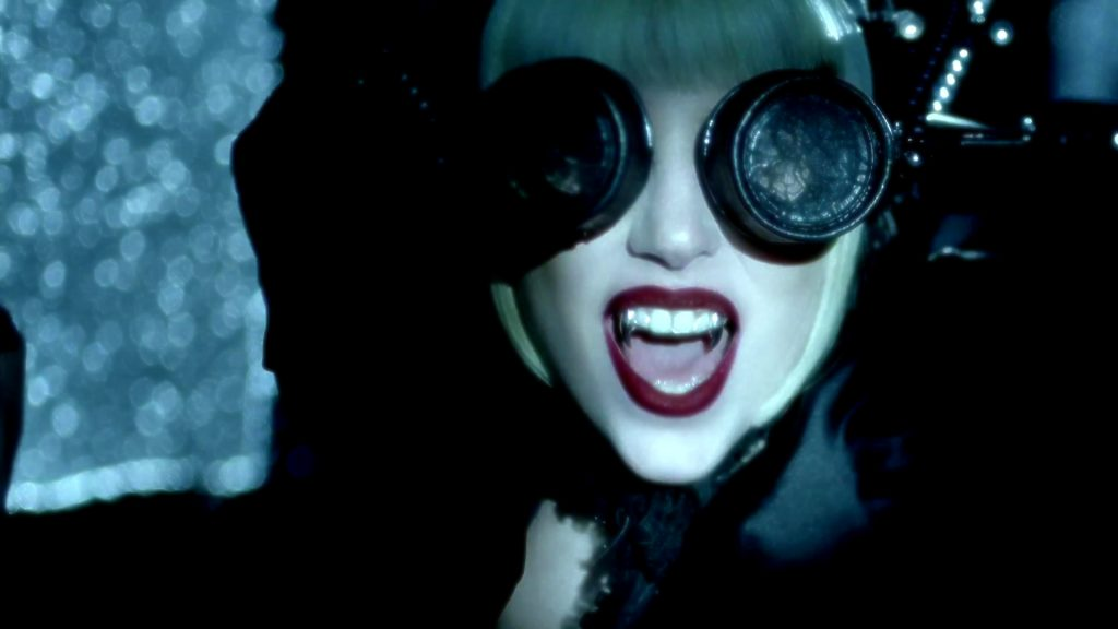 Lady Gaga Full HD Wallpaper