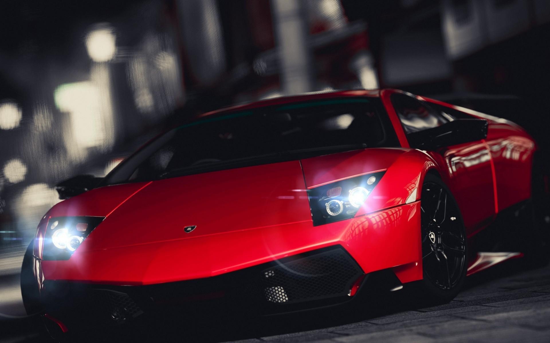 Lamborghini Murciélago Wallpapers, Pictures, Images
