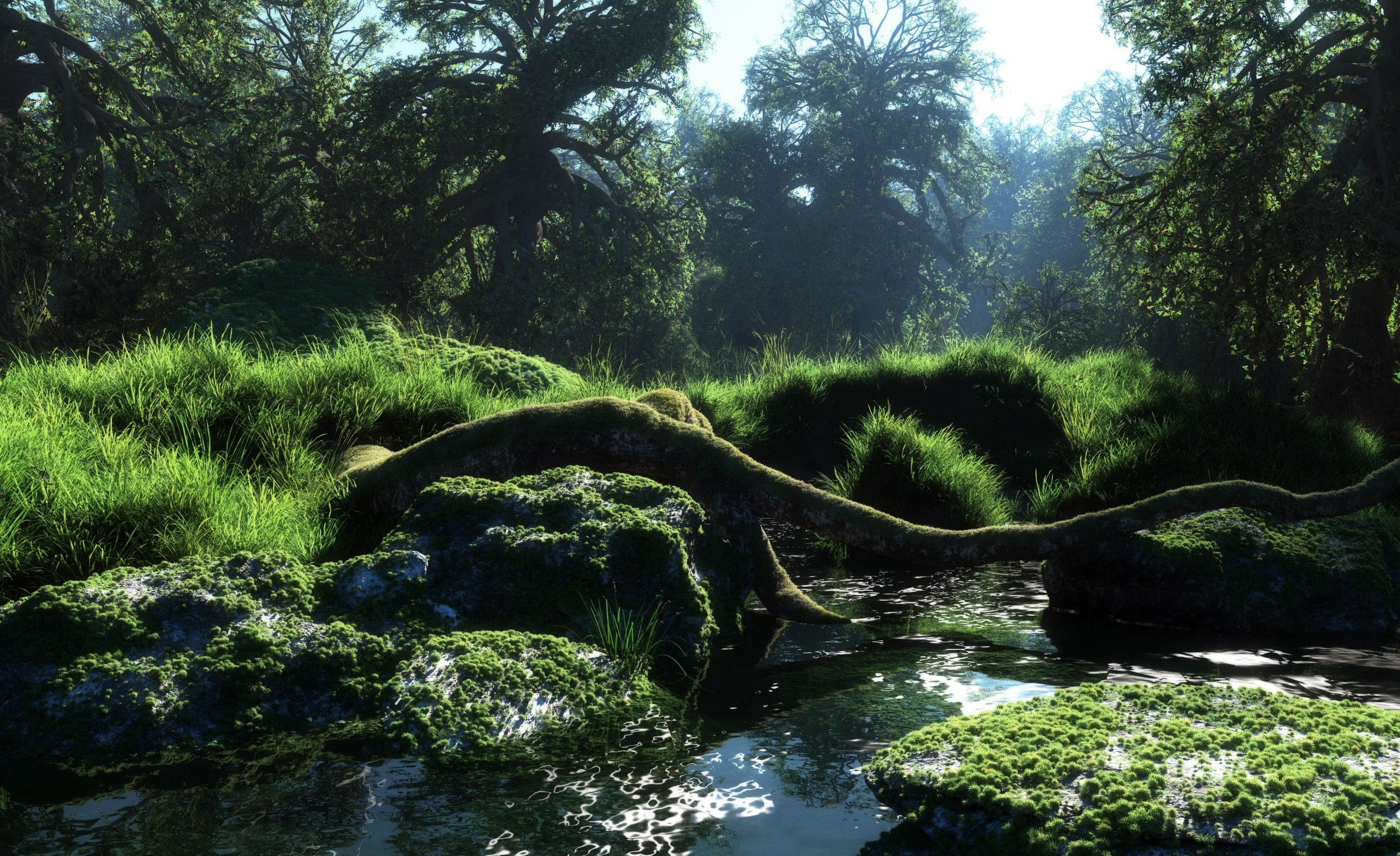 Landscape hd backgrounds pictures images - Cg background hd ...
