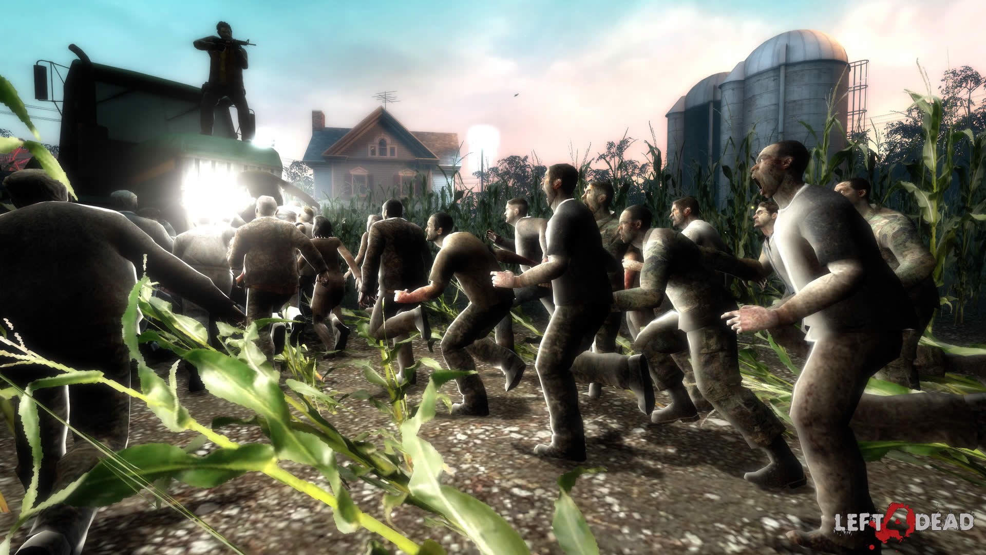 Left 4 Dead Wallpapers Pictures Images