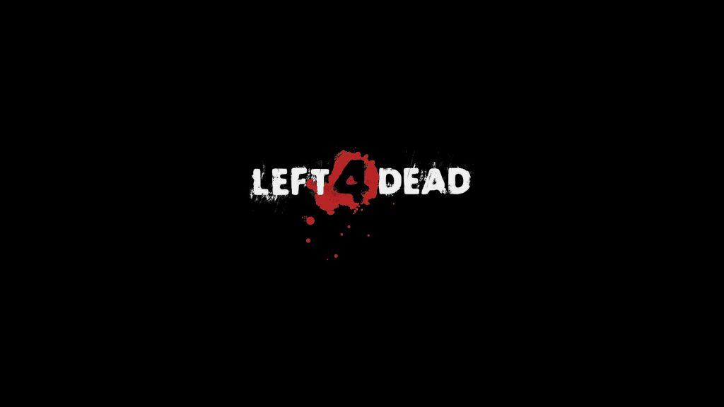 Left 4 Dead Full HD Wallpaper