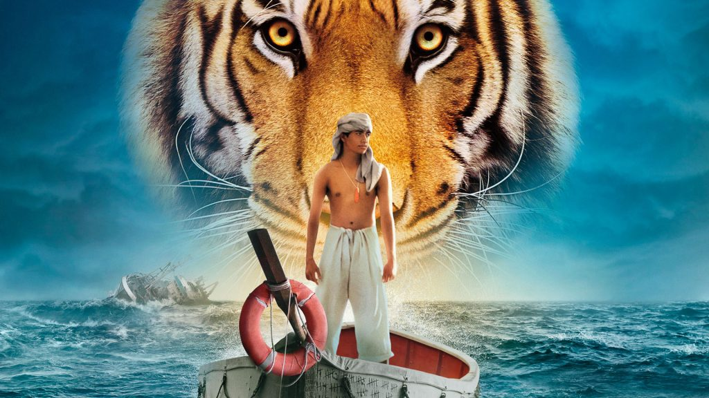 Life Of Pi Full HD Wallpaper