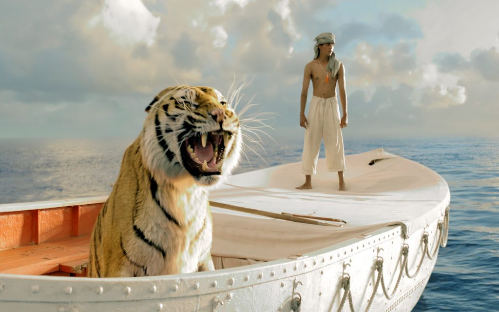 Life Of Pi Widescreen Wallpaper