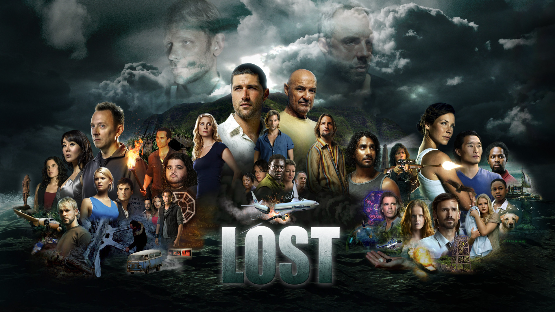 lost wallpapers, pictures, images