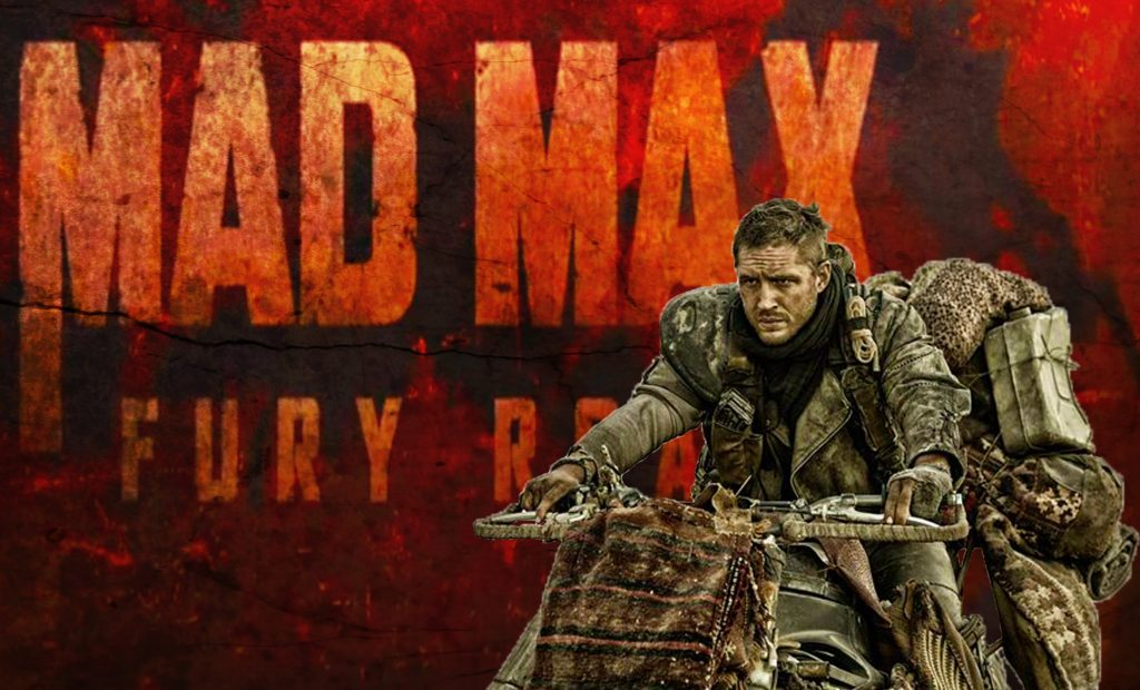 Mad Max: Fury Road Wallpaper