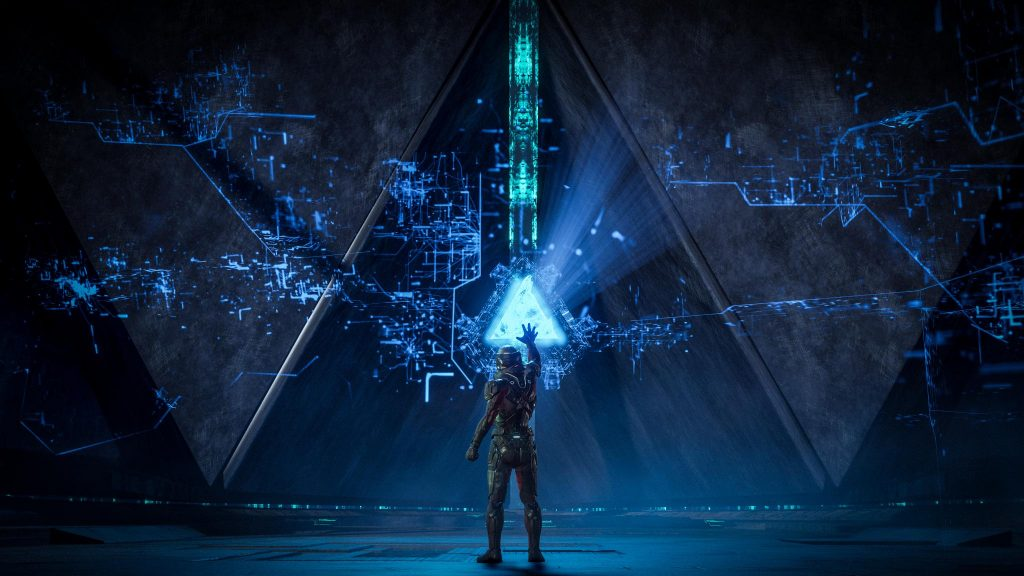 Mass Effect: Andromeda Wallpapers, Pictures, Images