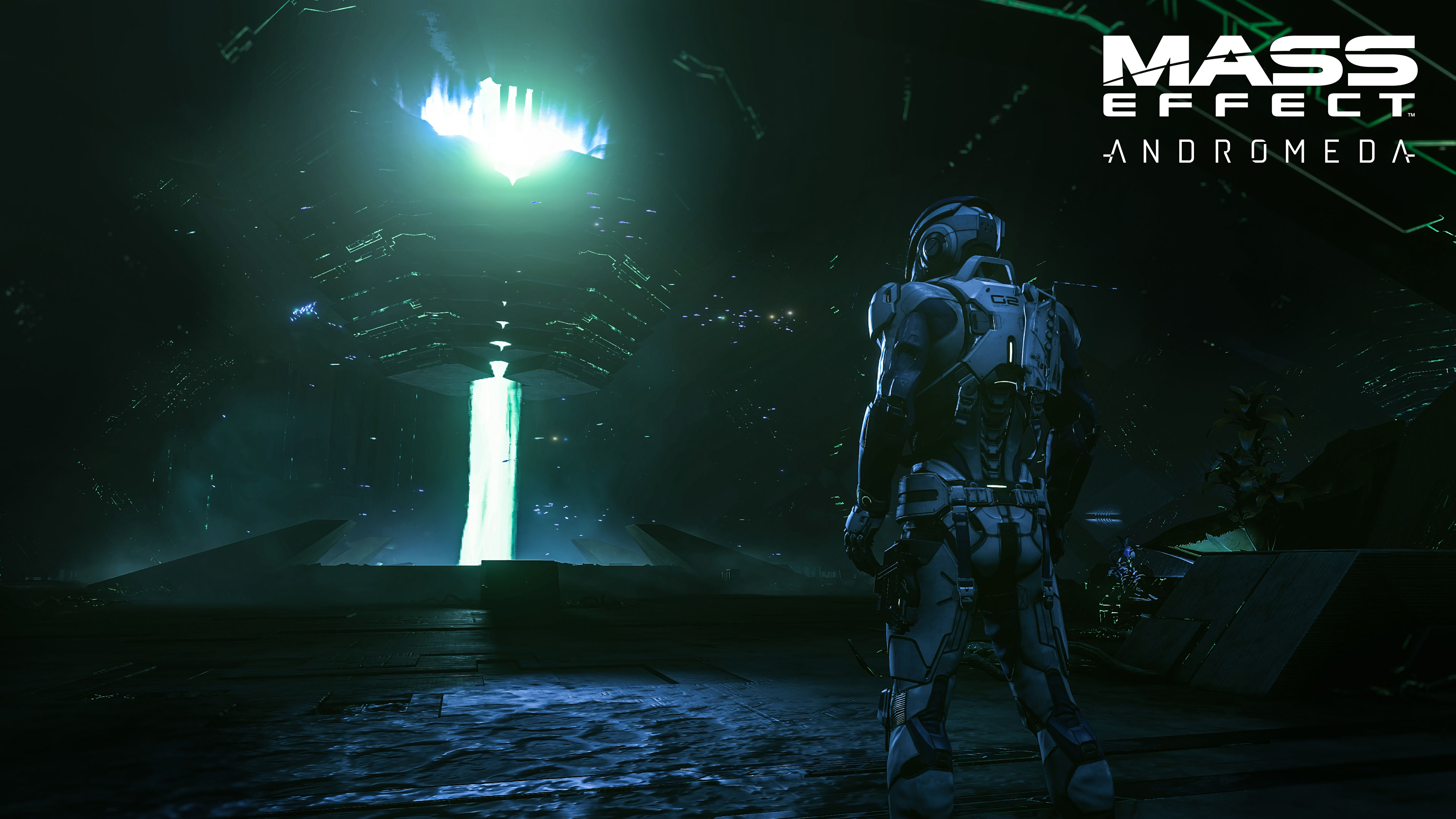 Mass Effect Andromeda Wallpapers Pictures Images