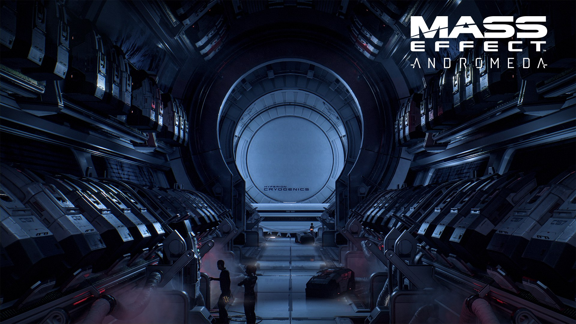 Mass Effect Andromeda Full Hd 3d Wallpapers: Mass Effect: Andromeda Wallpapers, Pictures, Images