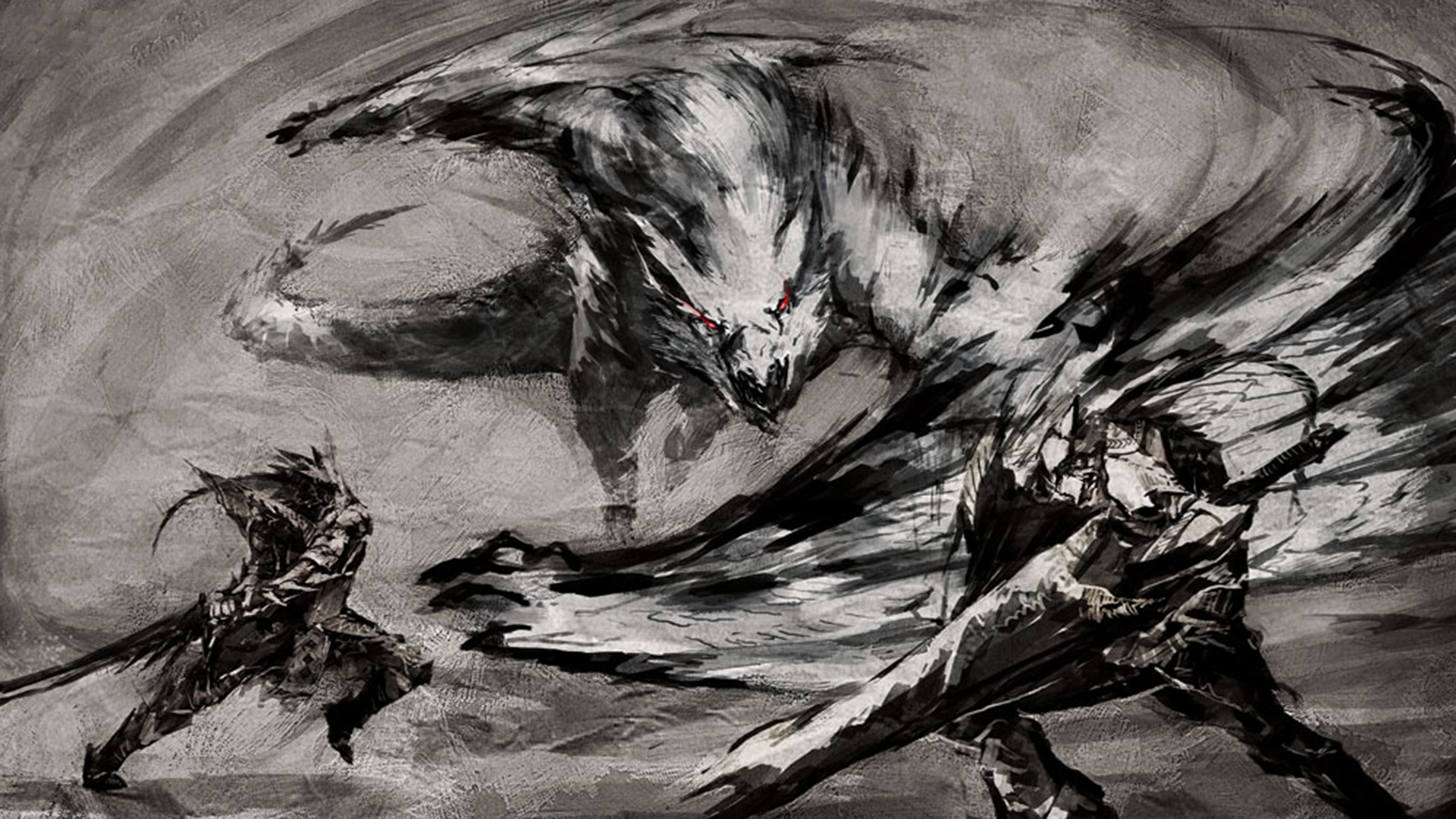Monster Hunter Wallpapers Pictures Images