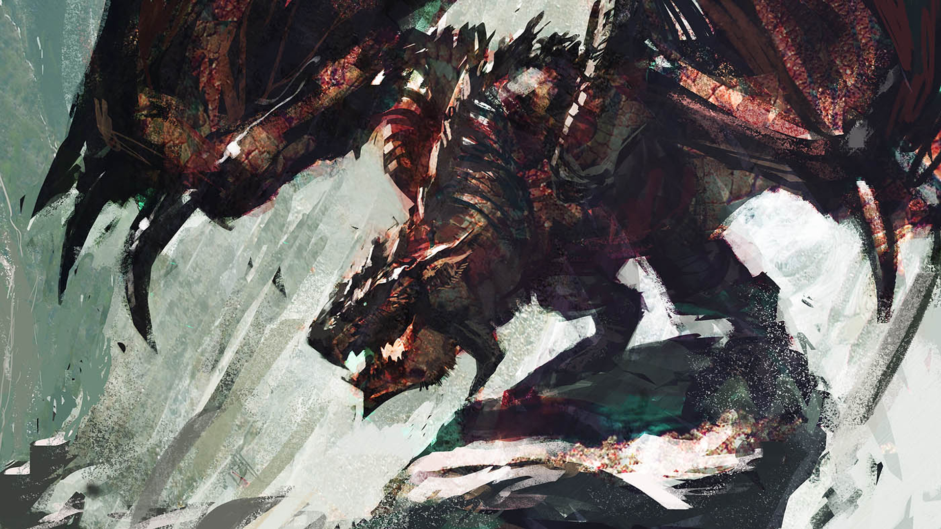 monster hunter wallpapers, pictures, images