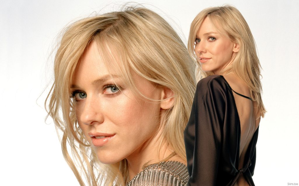 Naomi Watts Widescreen Wallpaper
