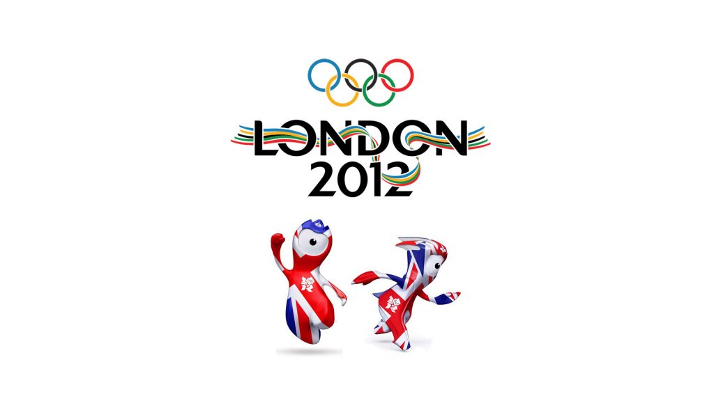 Olympic Games Full HD Background