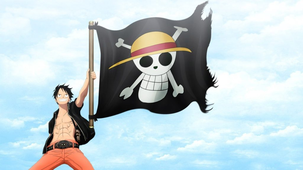 One Piece Full HD Background