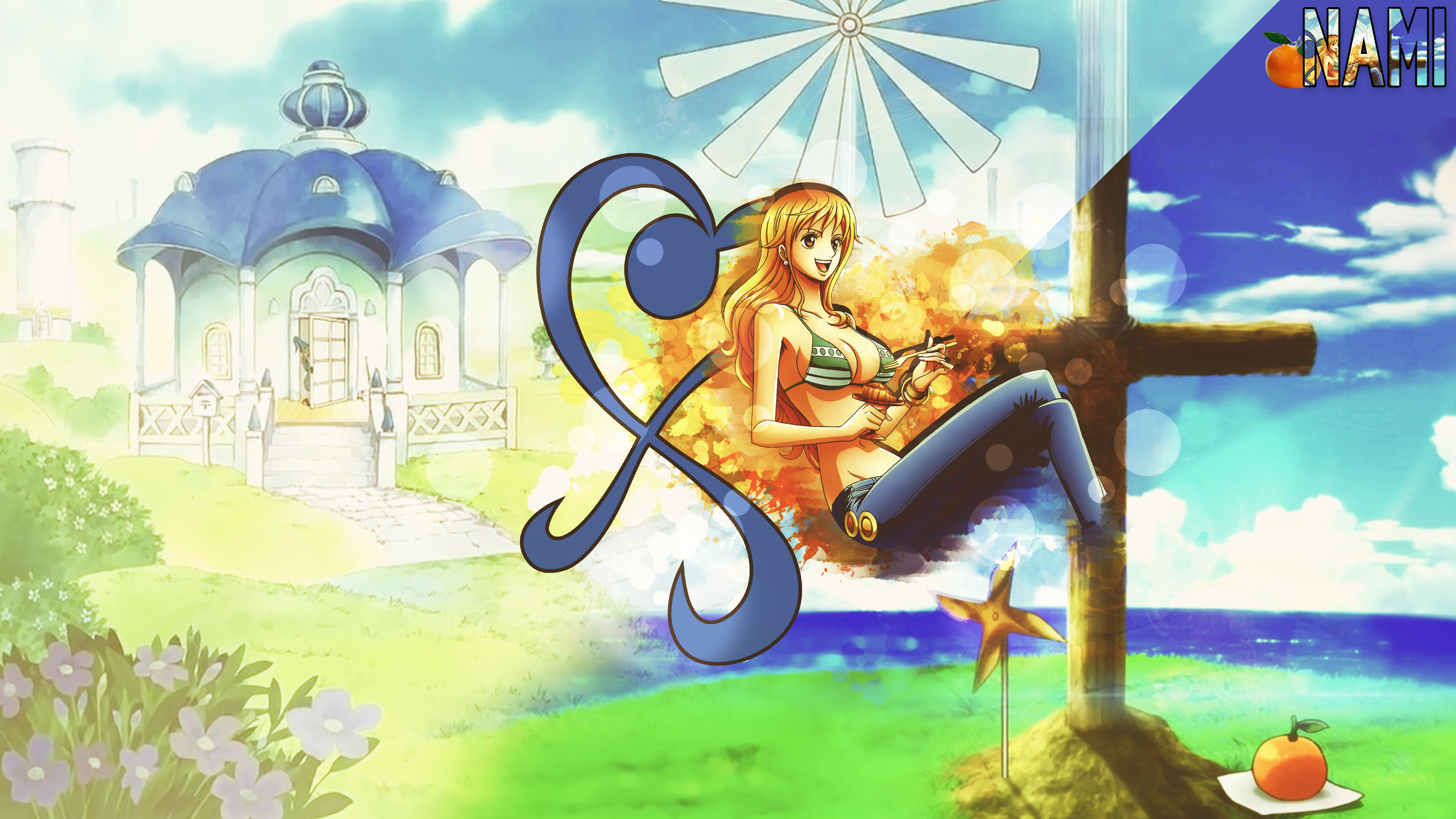 One Piece Backgrounds, Pictures, Images
