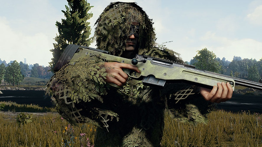 PLAYERUNKNOWN'S BATTLEGROUNDS Backgrounds, Pictures, Images