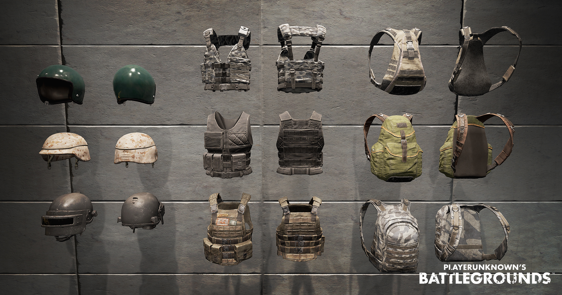 26 Pubg Helmets Wallpapers: PLAYERUNKNOWN'S BATTLEGROUNDS Backgrounds, Pictures, Images