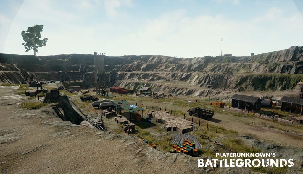 PLAYERUNKNOWN'S BATTLEGROUNDS Backgrounds 1422x818