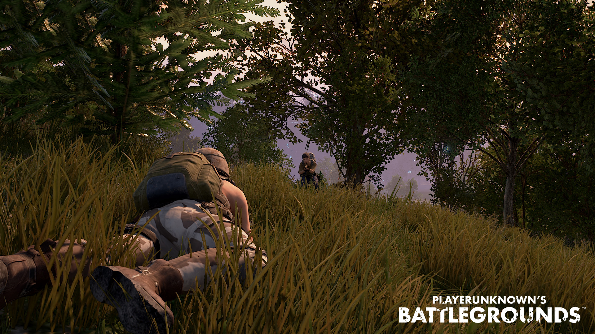 PLAYERUNKNOWNu0027S BATTLEGROUNDS Backgrounds 1920x1080