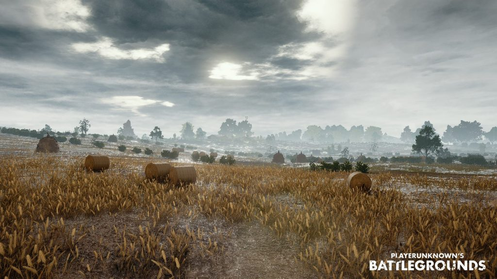 PLAYERUNKNOWN'S BATTLEGROUNDS Backgrounds 1920x1080