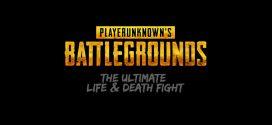 PLAYERUNKNOWN'S BATTLEGROUNDS Backgrounds