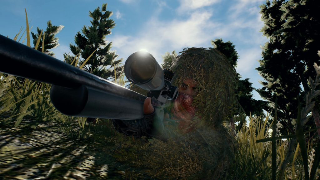 PLAYERUNKNOWN'S BATTLEGROUNDS Backgrounds 1917x1080