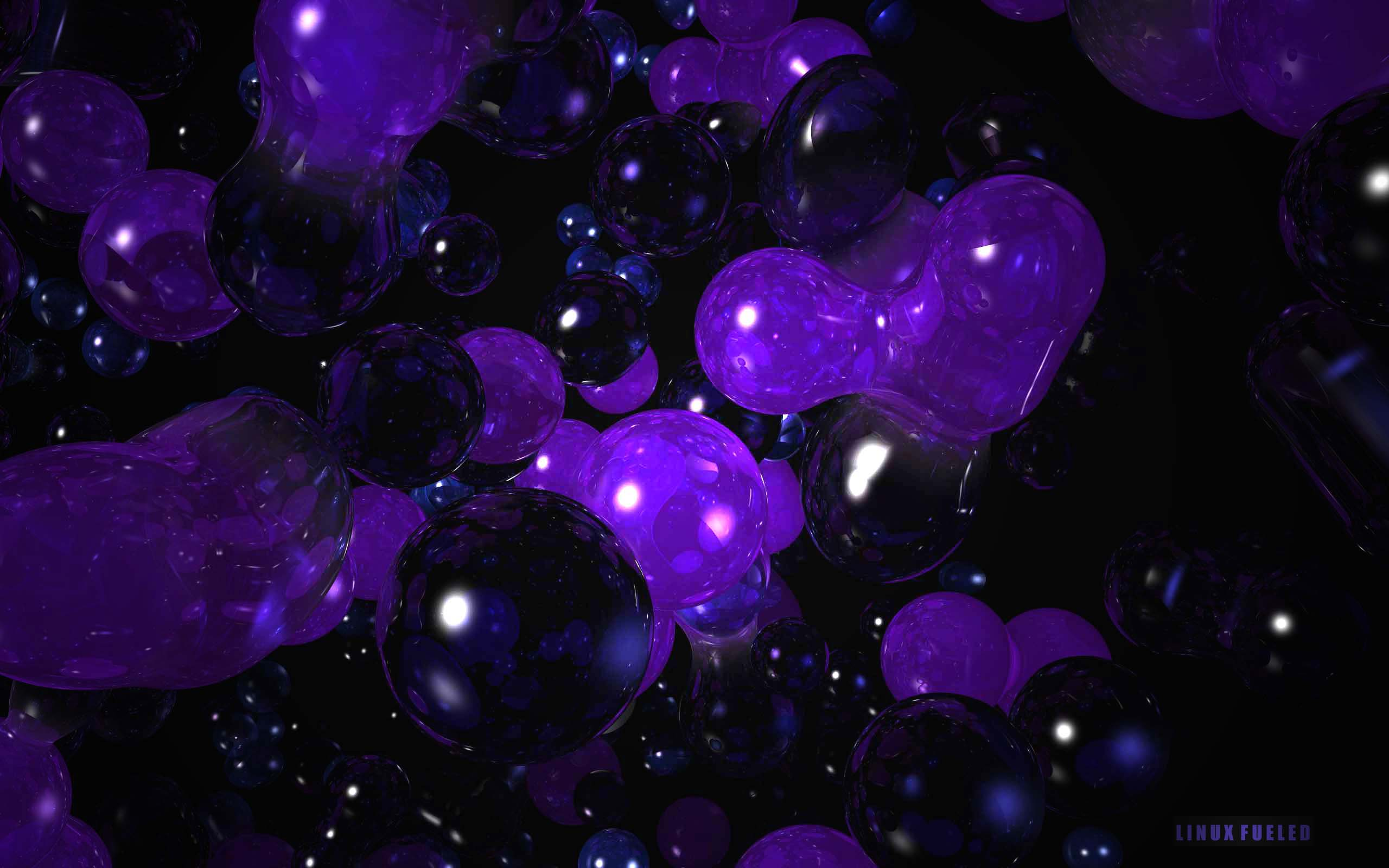 Black And Purple Abstract Widescreen Hd Wallpaper 512: Purple Wallpapers, Pictures, Images
