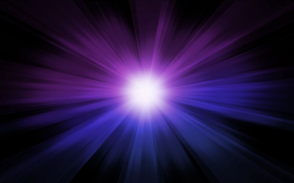 Purple Widescreen Wallpaper