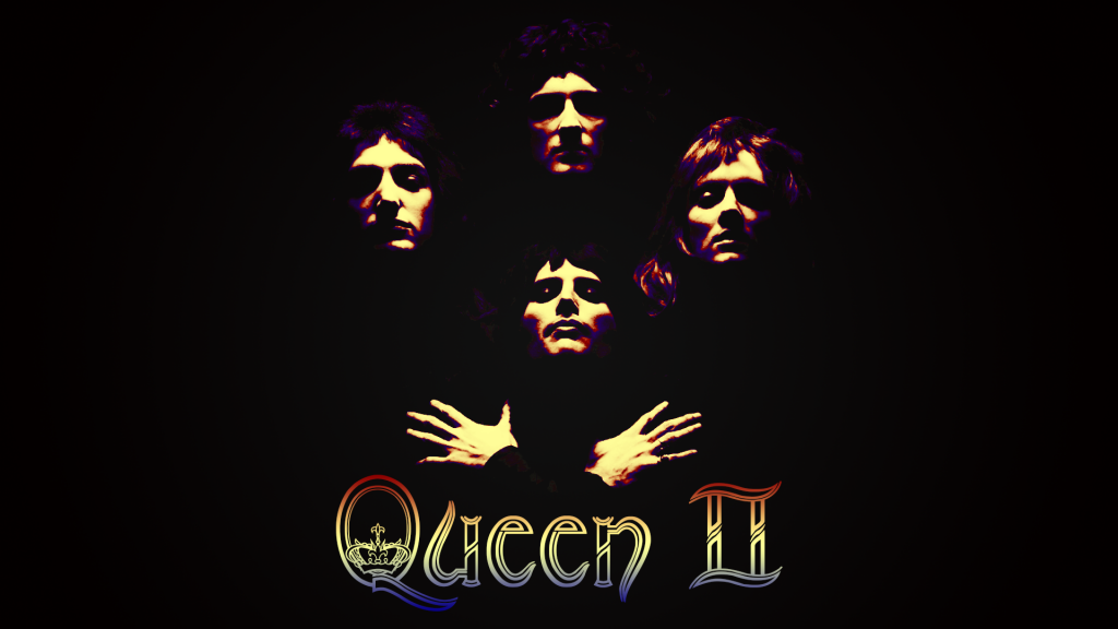 Queen Full HD Wallpaper