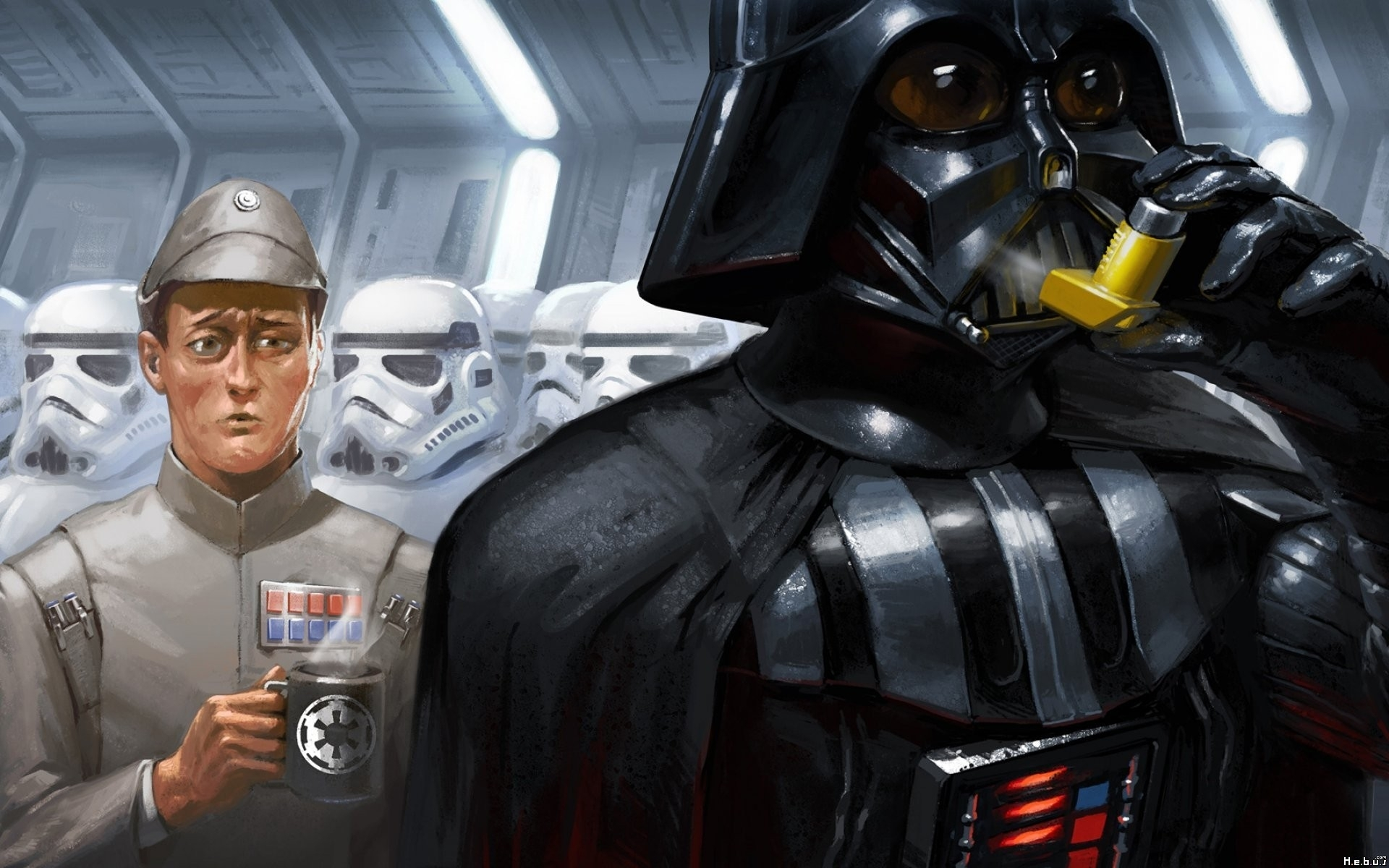 Star Wars HD Wallpapers, Pictures, Images