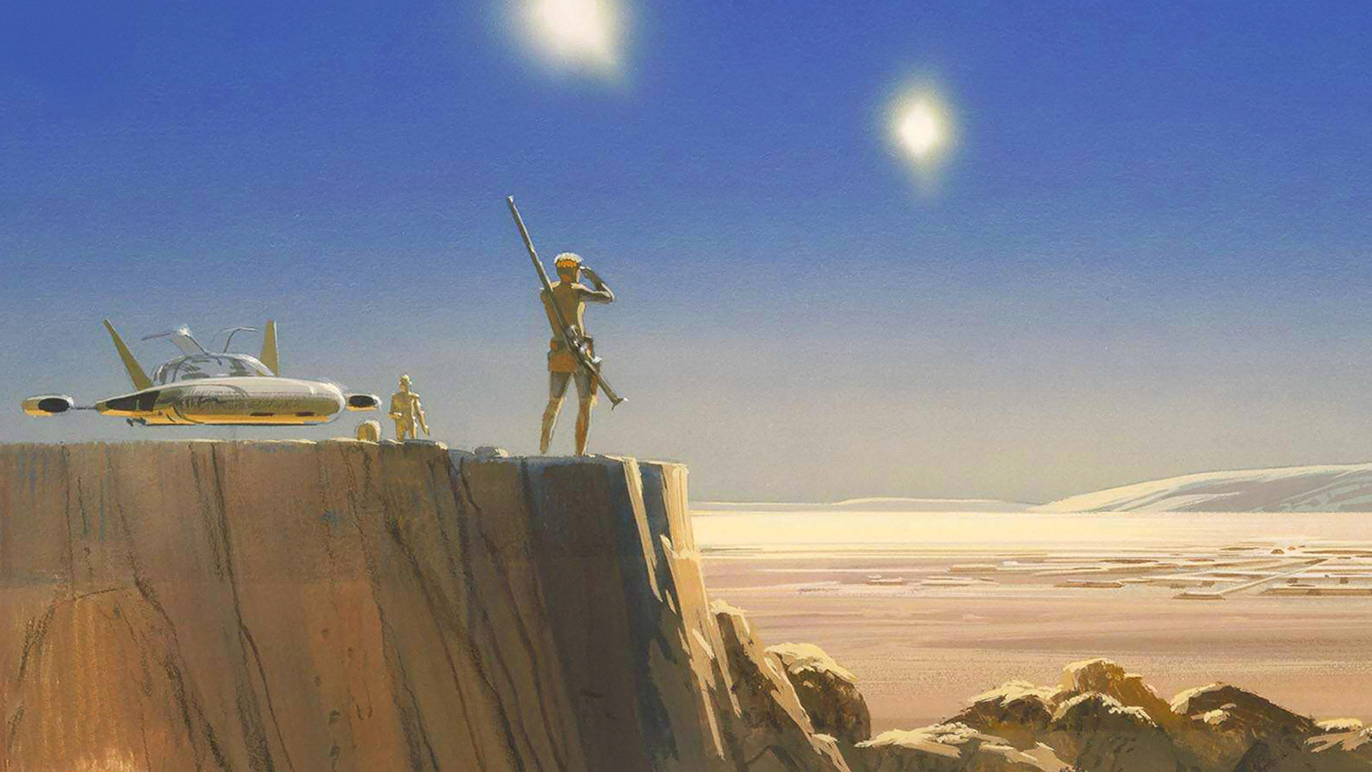 Star Wars Episode Iv A New Hope Wallpapers Pictures Images