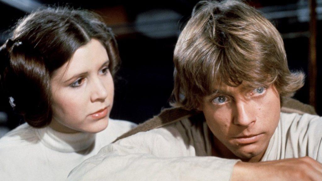 Star Wars Episode IV: A New Hope Full HD Wallpaper